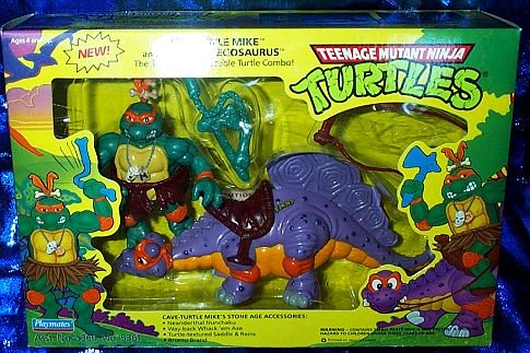 Cave Turtle Mike (in box)