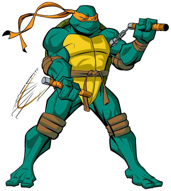Michelangelo 2003 (concept 1)