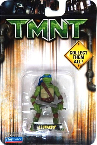 Mini Movie 2007 Leonardo (boxed)