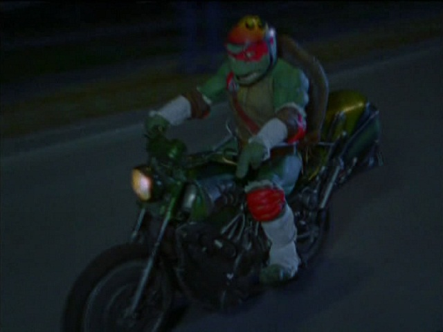 Ninja Turtles: The Next Mutation (shot 11)