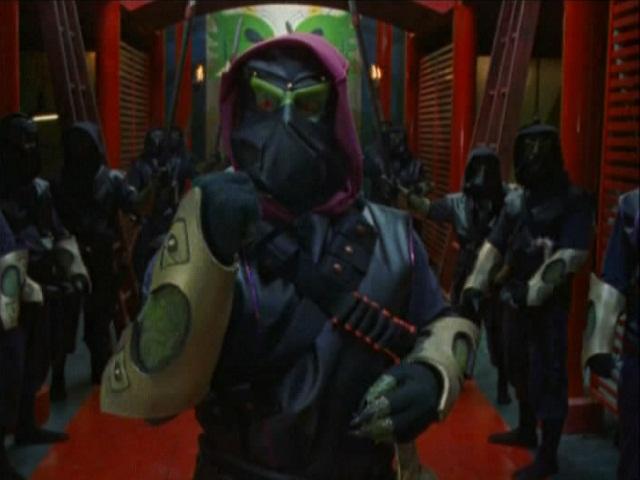 Ninja Turtles: The Next Mutation (shot 6)