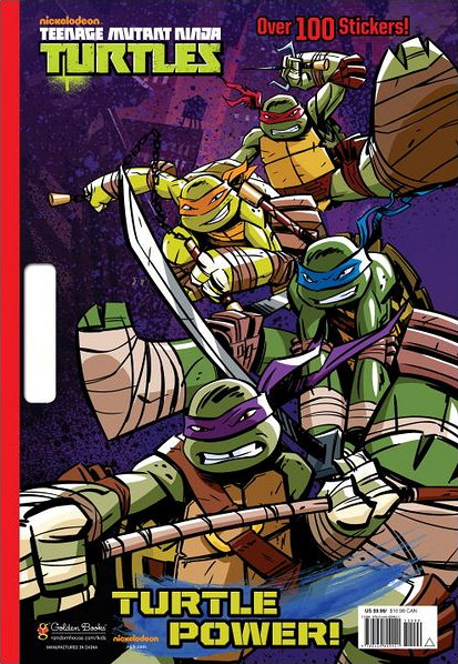 tmnt-turtle-power
