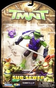 Sub-Sewer Donatello (boxed)