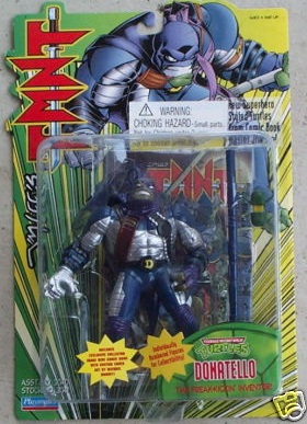 Jim Lee's Donatello (boxed)