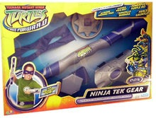 Ninja Tek Gear Don (boxed)