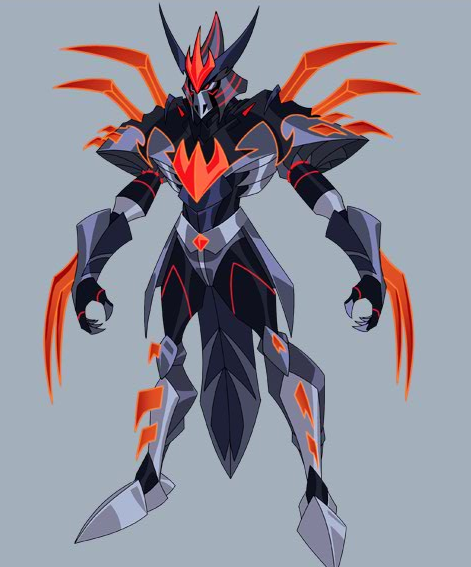 Cyber-Shredder (concept 2008)