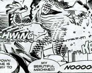 Leatherhead from comics (4)