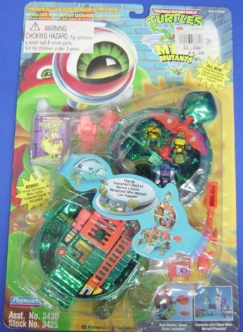 Leo Lair Playset (boxed)