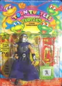 Toon Shredder (boxed)