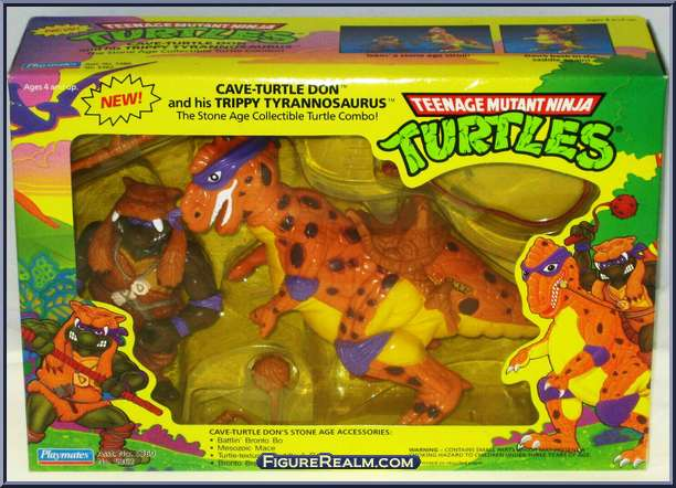 Cave Turtle Don (boxed)