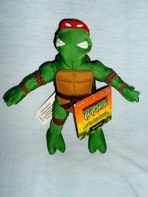 Mini Plush Raphael (toy)