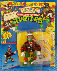 Raph, the Magnificent (boxed)