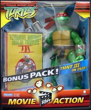 Movie Action Raph (boxed)