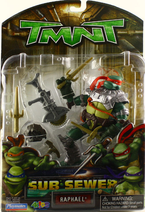 Sub-Sewer Raph (boxed)
