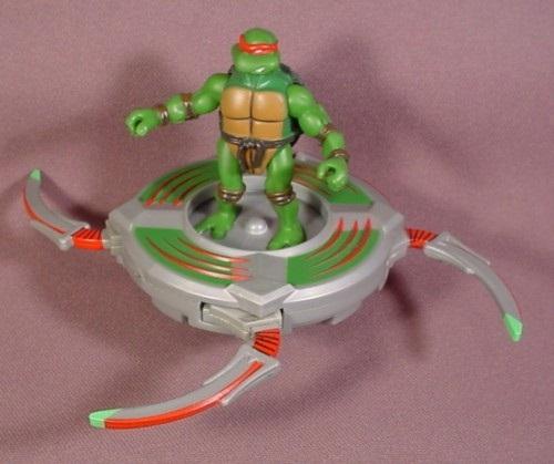 Turbo Basher Raphael (figure)