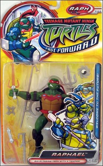 Raphael (Fast Forward) boxed