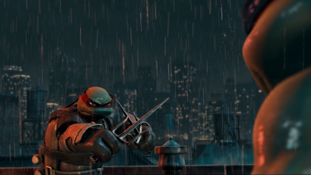Raphael from TMNT 2007 (3)