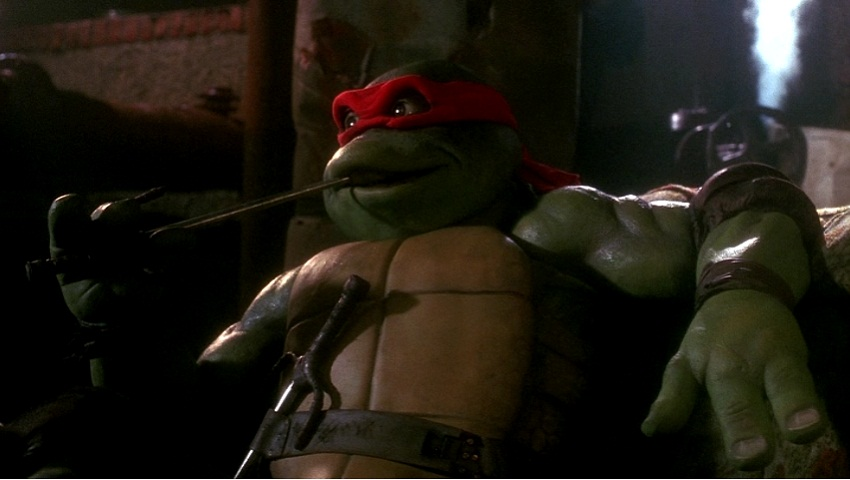 Raphael from film (2)