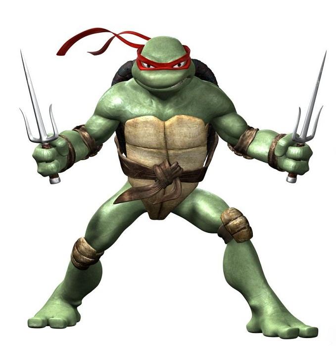 Raphael (concept 2007)