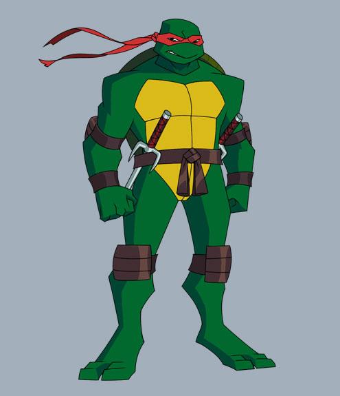 Raphael (concept 2008)