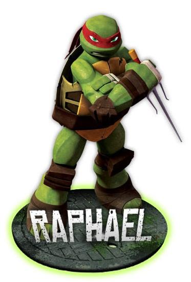 Raphael (concept 2012) 2