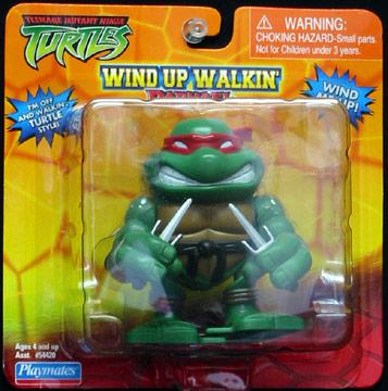 Wind Up Walkin' Raphael (boxed)