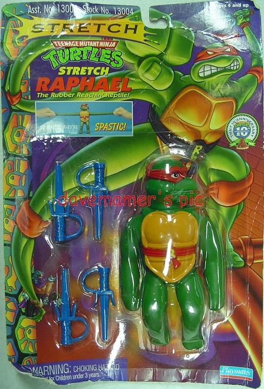 Stretch Raphael (boxed)