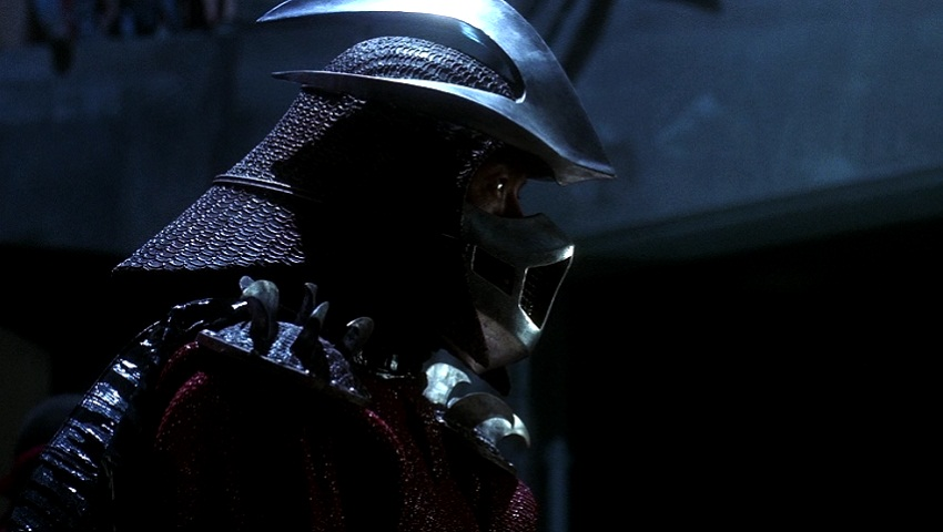Shredder from film (1)