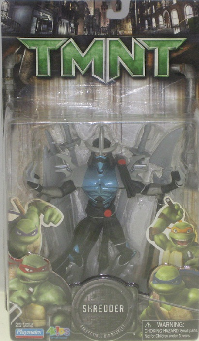 Shredder (boxed)