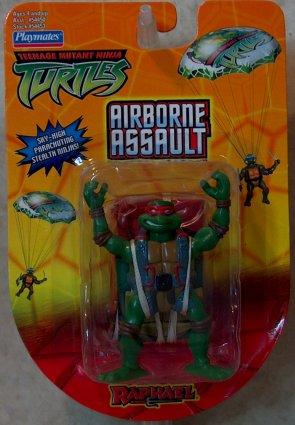 Airborne Assault Raph (boxed)