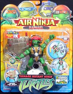 Air Ninja Raphael (boxed)