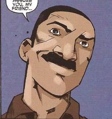 Baxter Stockman from comics (4)