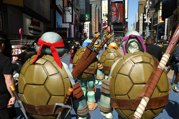 TMNT 2012 in NYC (photo 3)
