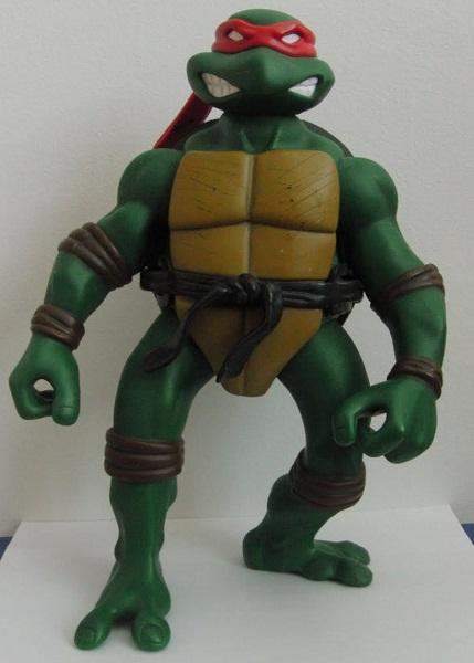 Giant Raphael 2003 (figure)
