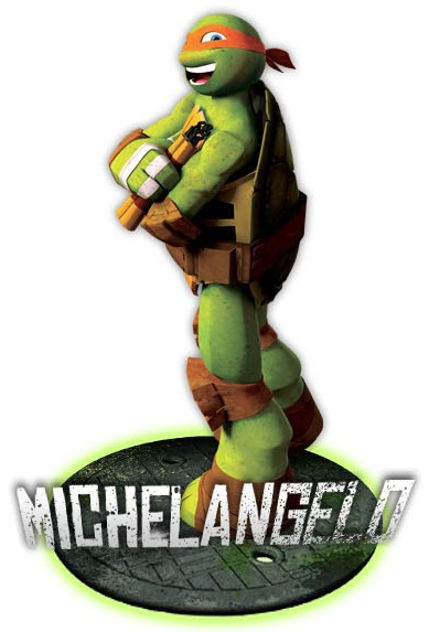 Michelangelo (concept 2012)