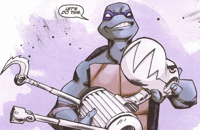 Fugitoid from comics (5)
