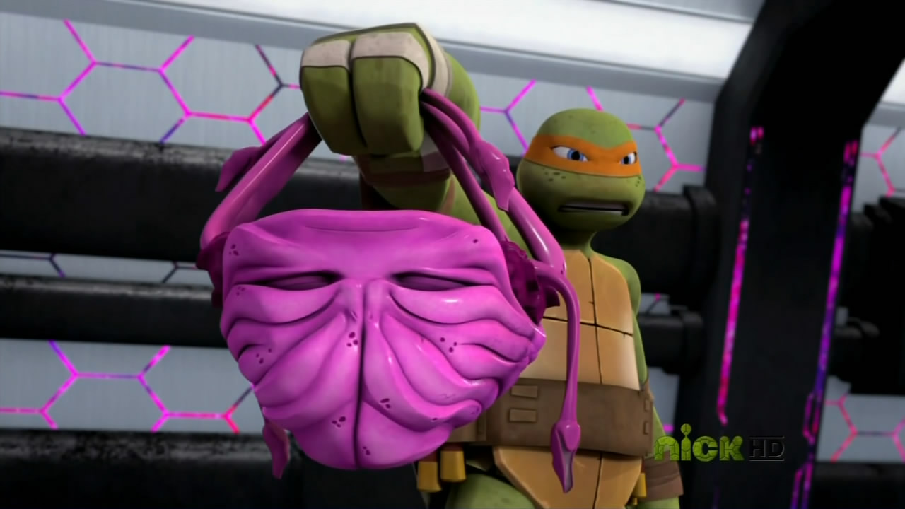 Rise of the Turtles. Part 2 (6)