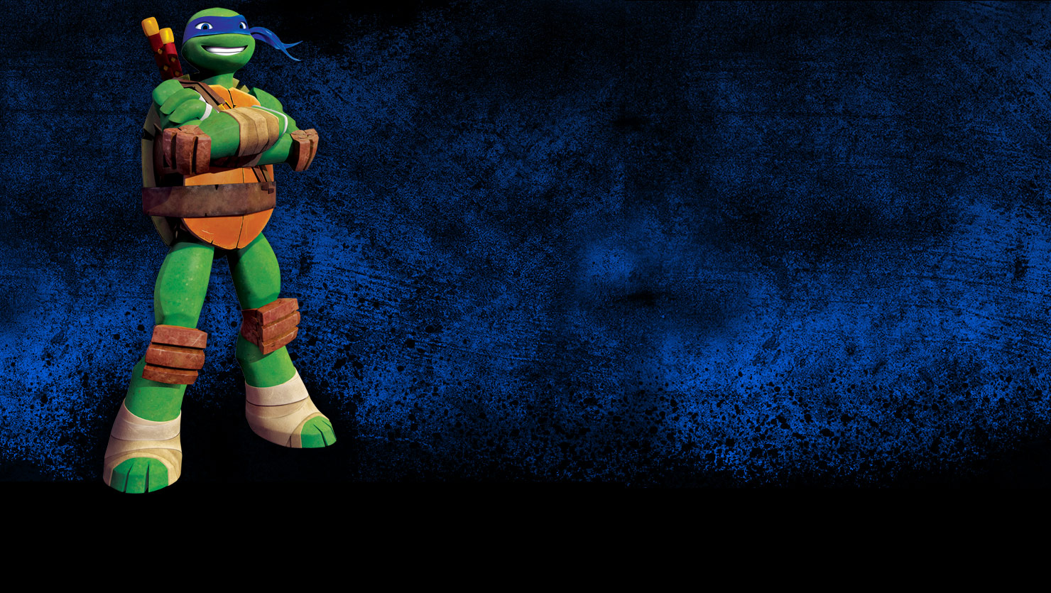 Nickelodeon teenage mutant ninja turtles wallpaper