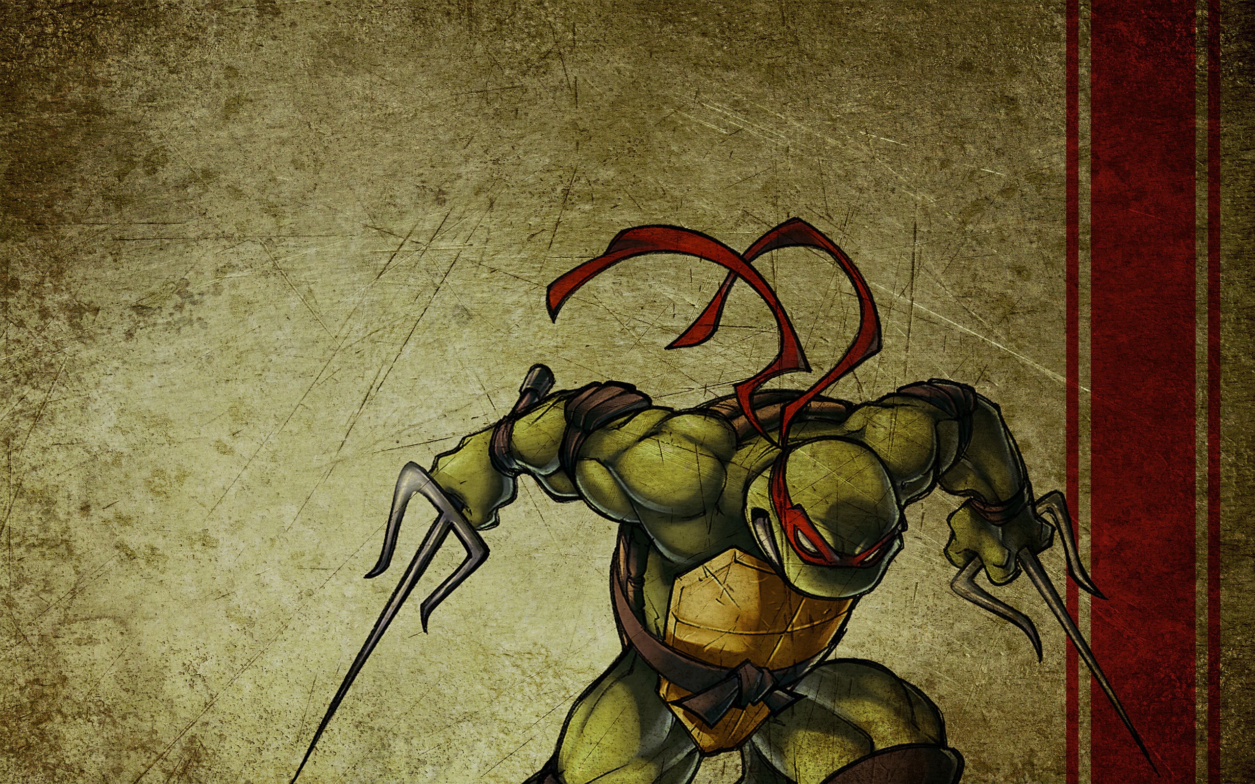 TMNT wallpaper miscellaneous 18 (2560х1600)