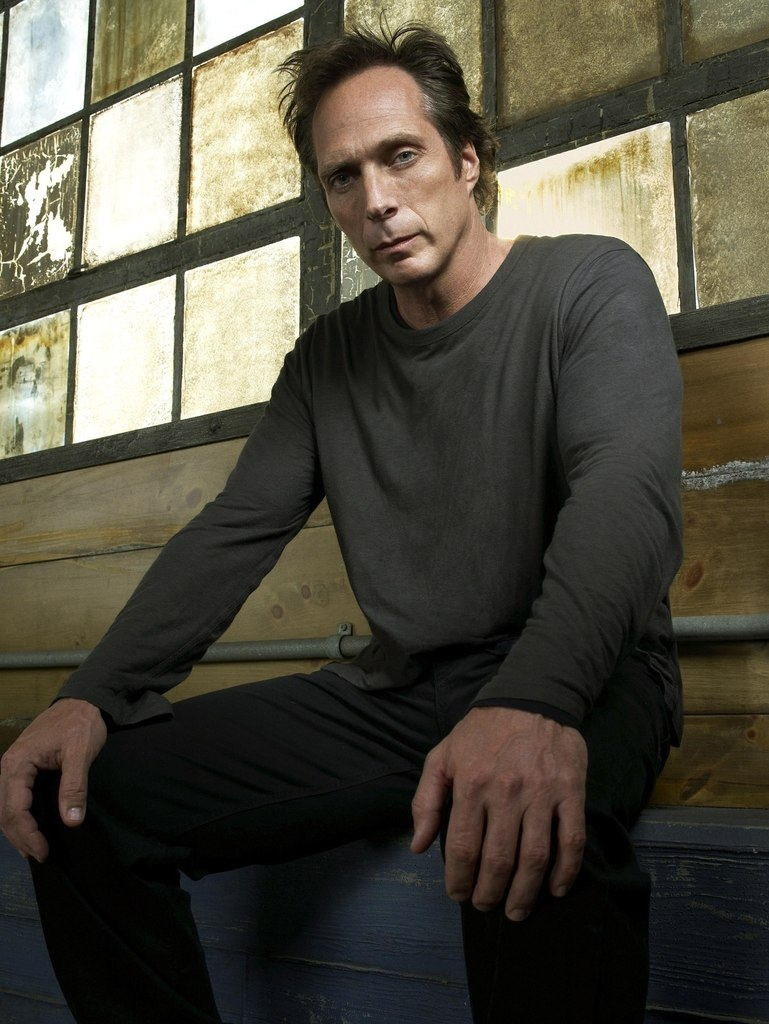 Will Fehtner (Shredder)