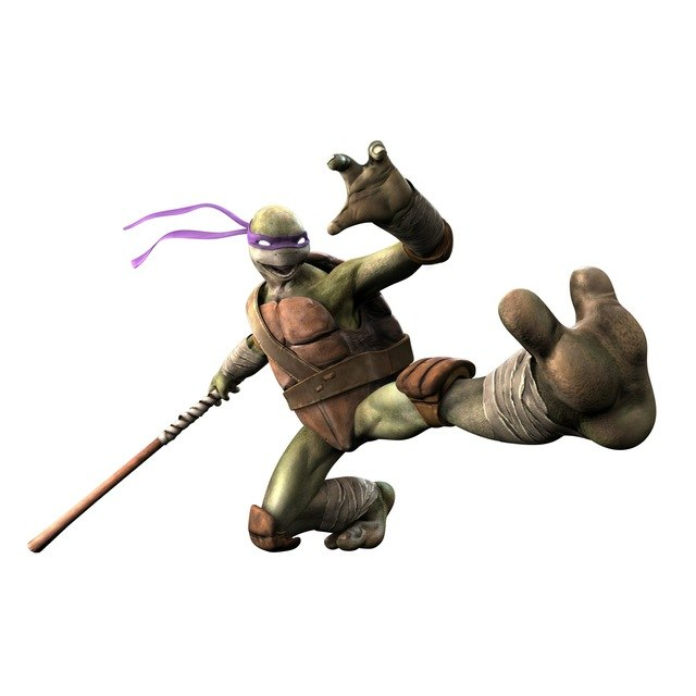 Donatello (2)