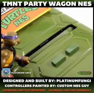 TMNT party wagon nes (4)