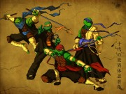 TMNT_FEUDAL_ERA_PAINT_by_Wrath_of_Vader.jpg