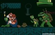 super-mario-Teenage-Mutant-Ninja-Turtles-rafaello-revange-humor-fun-funny.jpg