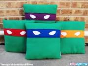 Черепашки Ниндзя - подушка (1).jpg