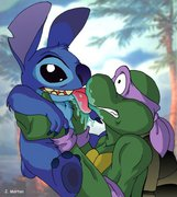 Donatello_meets_Stitch.jpg