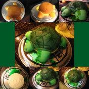 Черепашки Ниндзя - торт.jpg
