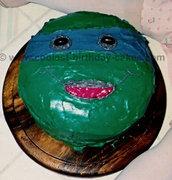 Черепашки Ниндзя - торт (8).jpg