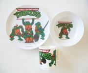Черепашки Ниндзя - тарелки.JPG