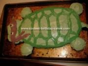 Черепашки Ниндзя - торт (2).jpg